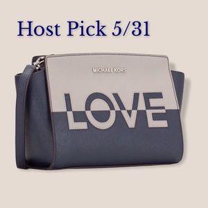 Michaels Kors Selma Handbag